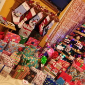 Nosso Natal é a gente que faz