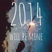 O que você não quer em 2014?