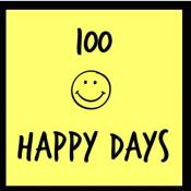 Os meus 100 dias felizes