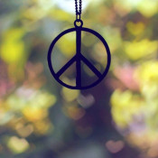 Encontrar a paz para ser feliz