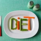 Diário da dieta: primeiro mês