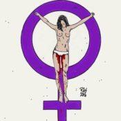 Pelo direito de ser mulher